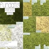 Fundati's Great Grass FATPACK