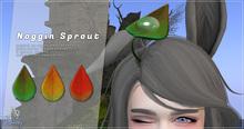 .TeaBunny. Noggin Sprout