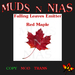 FREE Falling Leaves Emitter Red Maple