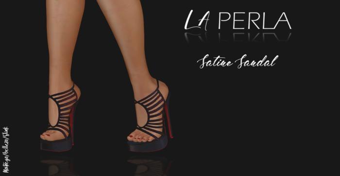 {LP}-  Satine Sandal Gift