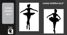 ::TWR::Dancing Animations  ballet