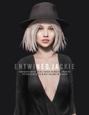 vagrant & Entwined. Jackie / Brunettes