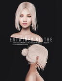 .Entwined. Blythe / Variety