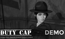 Aliquis Star - Duty Cap Demo