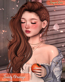 .SugarBun. Juicy Orange