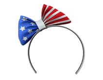 [SB] USA Hair Bow