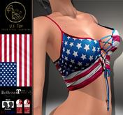 99L$ Promo***ArisArisB&W~CoAl23~U.S  Top -