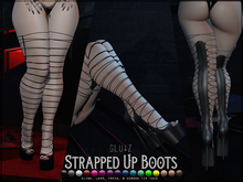 glutz . strapped up boots (hud . add me)