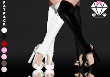 xuxuca heels FATACK