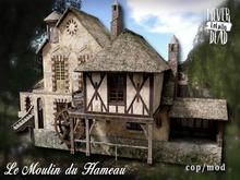 Le moulin du Hameau