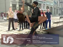 ACT5-243-Couple Tango Dance Pose BOXED (ADD)