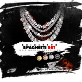 !SOICEY4EVA! SPAGHETTI SET (FATPACK!)