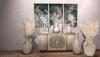 DISORDERLY. / Neutral Spring / Pampas Vase / ADD