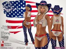 [PPD] All American Princess