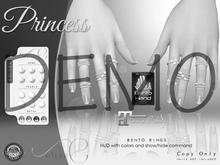 *elise* - DEMO - Princess | MAITREYA VISTA