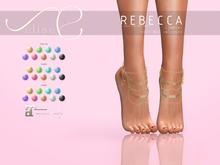 *elise* - Rebecca | MAITREYA