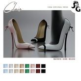 ::SG:: Claire Shoes - MAITREYA