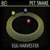 Pet Snake Egg Harvester