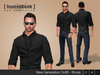 Complete Outfit - Bruce - Signature, Belleza, SLink, Classic Avatar