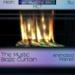 ~ASW~ The Mystic Blaze Curtain