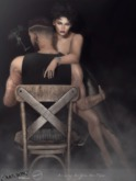 <EMOZIONE> Couple Pose **As Long As You Are Mine**! [BAG]