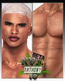 [XVI] Anthony Skin BETA