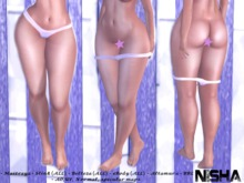 Nisha - Dynamic panties (unlink)