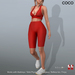 *COCO*_ActivewearSet_Red