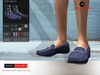 A&D Clothing - Shoes -Mallorca- Navy