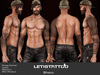 Letis Tattoo :: Bhanu :: For Maitreya, Signature, Legacy, Slink and Belleza* Bodies
