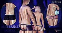 ::LV:. Alex Frame Boxers - Pastels