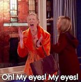 Phoebe (Friends) - My Eyes
