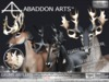 Abaddon arts   thavpet    grums antlers naturals i main sign slmp