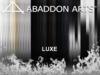Abaddon arts   hair label luxe slmp