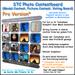 STC Photo, Model, Picture Contest Voting Board PRO (Deutsche Version)
