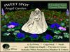 Angel Garden SWEET SPOT - Corner Garden - Garden Arrangement