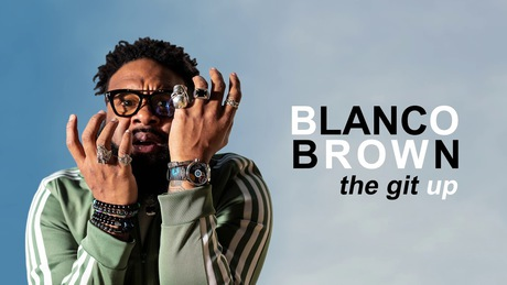 Blanco Brown ~ The Git Up {Full song + Dance}
