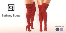 eBODY - Bethany - Boots Full Version