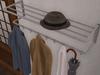 Dutchie mesh mid century modern coat rack hat jacket umbrella scarf 1024