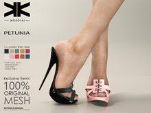Petunia :: Woman Shoes :: 10 Colors :: {kokoia}