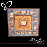 Afantasy Patchwork Area Rug 3