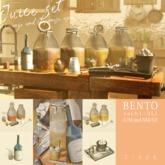 [Cinoe] Juice set Fatpack V2 (add)