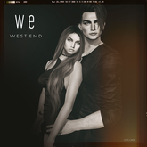 [ west end ] Poses - PhotoOps II - Couples Pose (add)