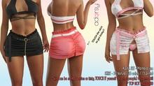 adorsy - Alexa Skirt Fatpack - Maitreya