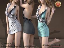 Dress Fata *Arcane Spellcaster*