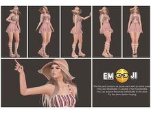 [EMOJI] Maria Fat Pack