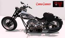 Possessed bikes Camo Gunner Boxed