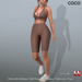*COCO*_ActivewearSet_CocoaBrown