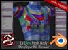 EVEboy Developer Kit Body Blender