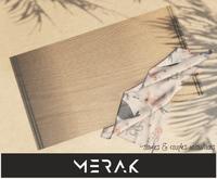 [Merak] - Beach Mat with Towel